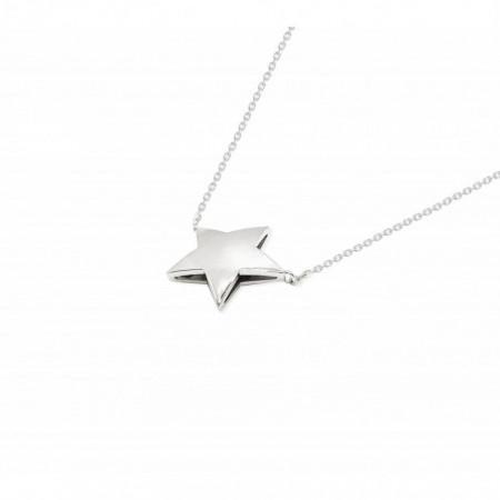 Star necklace Bombe
