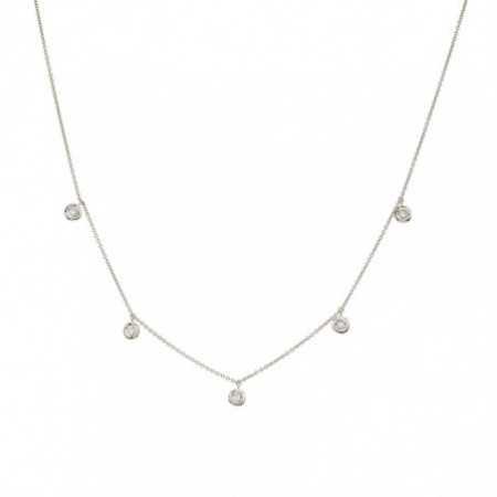 Gold necklace CHANTON CELEBRITY 108