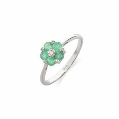 DETAILS MINI Flower Ring