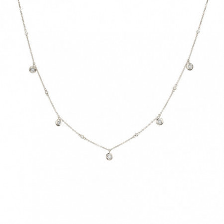 Gold Star necklace CELEBRITY 108