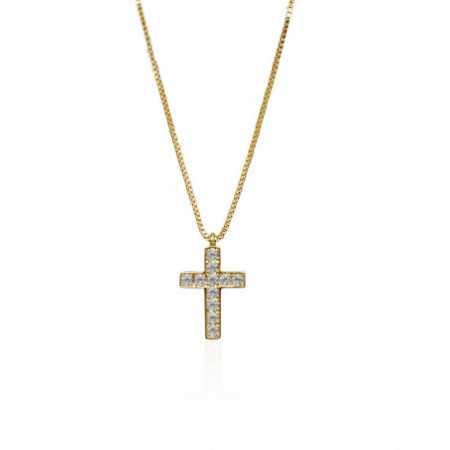 Diamond Cross CATHOLIC SIGN